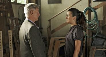 NCIS: In Staffel 17 kehrt Ziva (Coté de Pablo) zu Gibbs (Mark Harmon) zurück