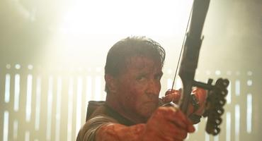 """Rambo 5""/""Rambo: Last Blood"" mit Sylvester Stallone"