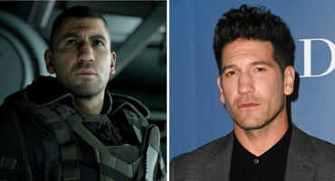 Ghost Recon Breakpoint Jon Bernthal Cole D. Walker