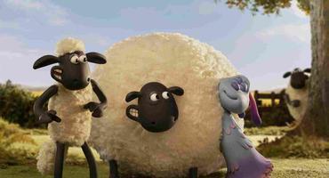Shaun das Schaf - UFO-Alarm