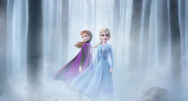 Findet man weibliche Vorbilder in Animationen? Oder sind die alten Rollenbilder dort immer noch aktuell?