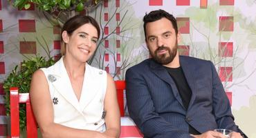 """Stumptown"" mit Jake Johnson und Cobie Smulders"
