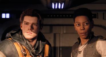 Star Wars Jedi: Fallen Order - Cal und Cere