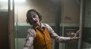 """Der neue """"Joker"""": Kinos ergreifen drastische Maßnahmen."""