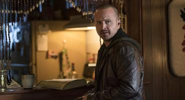 "Aaron Paul als Jesse Pinkman in ""El Camino: A Breaking Bad Movie"""