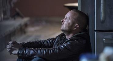 "Aaron Paul als Jesse Pinkman in ""El Camino: A Breaking Bad Movie"""