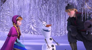 """""""Die Eiskönigin 2"""": Schock für die Fans! Der Film ist noch nicht fertig!"""