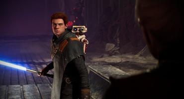 Star Wars EA Respawn
