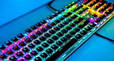Keycaps für Gaming Tastatur kaufen