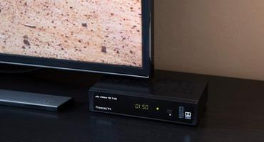 DVB T2 HD Receiver kaufen
