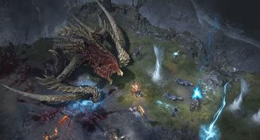 Diablo IV Blizzard