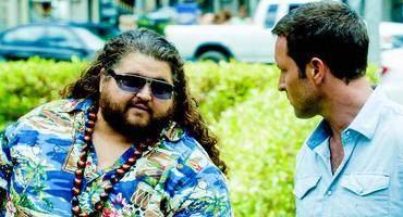 Jorge Garcia verlässt Hawaii Five O
