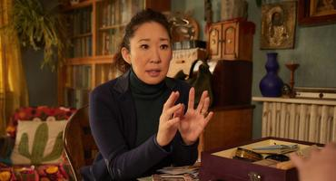 """Killing Eve""-Staffel 3: ""Game of Thrones""- und ""Harry Potter""-Star dabei!"