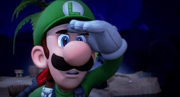 """Luigi's Mansion 3"" im Test!"