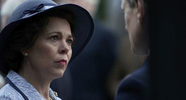 The Crown Staffel 3 Netflix - Olivia Colman