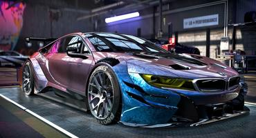 Need for Speed Heat EA