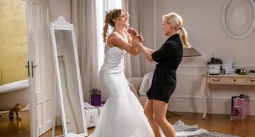 Sturm der Liebe Hochzeit Jessica