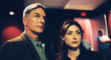 Kate Todd (Sasha Alexander) aus NCIS heute - Gibbs (Mark Harmon)