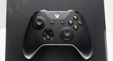 Xbox One Scarlett Xbox One X