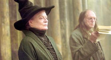 """Maggie Smith: Deshalb fand sie """"Harry Potter"""" unbefriedigend"""