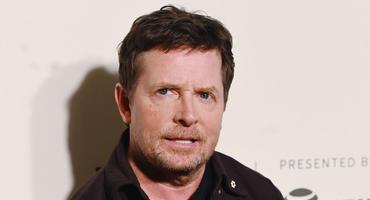 Zurück in die Zukunft: Michael J. Fox 2019