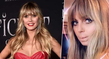 Heidi Klum: Beauty-OP-Schock?