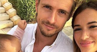 GZSZ-Star Jörn Schlönvoigt: Zuckersüße Baby-Überraschung?!?