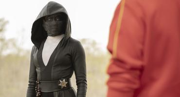 Watchmen Season 1 HBO