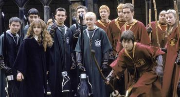 Harry Potter-Stars (Hermine, Draco und Co) wiedervereint