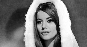 Thunderball (1965) Claudine Auger Regie: Terence Young