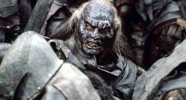 """""""Herr der Ringe"""" Orks"""
