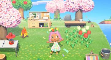 Animal Crossing für Nintendo Switch