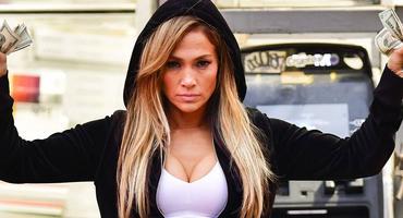 """Echte Stripperin aus """"Hustlers"""" klagt gegen STX weil Jennifer Lopez ihre Lebensgeschichte spielt"""