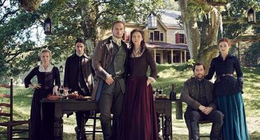 "Mehrere ""Outlander""-Spin-Offs geplant!"
