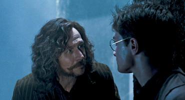 "Gary Oldman als Sirius Black in ""Harry Potter"""
