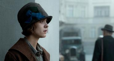 """Babylon Berlin""-Staffel 4"
