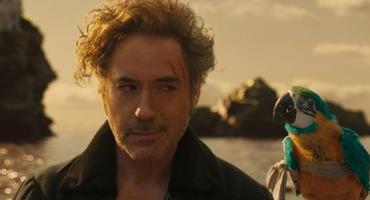 """""""Dr. Dolittle""""-Motivation kein höheres Ziel   Robert Downey Jr. im Interview"""