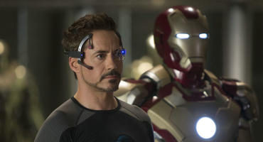 """Iron Man""-Star Robert Downey Jr: Der neue James Bond nach ""Dolittle""?"