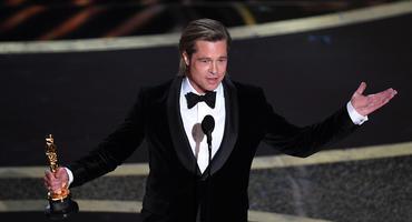Alia Shawkat zieht bei Brad Pitt ein: Ist es damit offiziell?