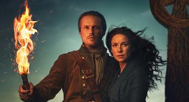 """""""Outlander""""-Staffel 5 früher als erwartet: Start am Valentinstag"""