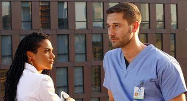 """""""New Amsterdam"""": Staffel 1 wird bei Vox fortgesetzt!"""