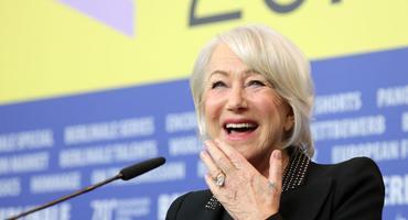 """Helen Mirren spricht auf der 70. Berlinale 2020 über ihre Sexszenen in """"Caligula"""""""