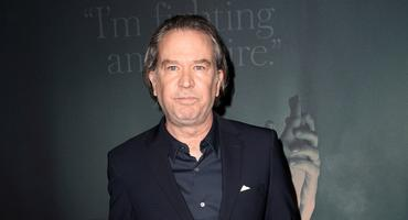 Hill House Star TImothy Hutton