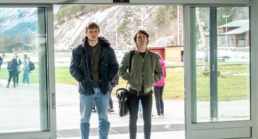 Ragnarök-Staffel 2 auf Netflix
