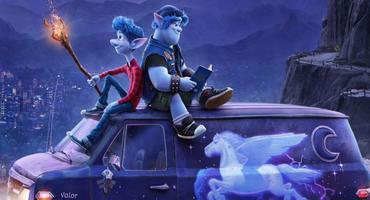 """Filmkritik """"Onward - Keine halben Sachen"""": Pixar nimmt """"Herr der Ringe"""" auf die Schippe"""