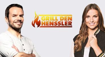 """LAURA WONTORRA WIRD NEUE """"GRILL DEN HENSSLER""""-MODERATORIN"""