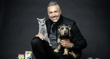 Star-Koch Roland Trettl: Menschen ernähren sich schlechter als Katzen! | Interview