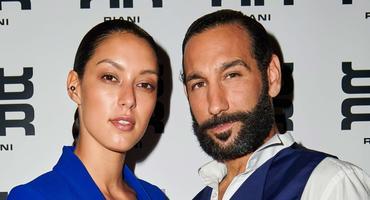 """Let's Dance""-Eifersuchtsdrama: Massimo Sinato & Rebecca Mir in der Ehekrise?"