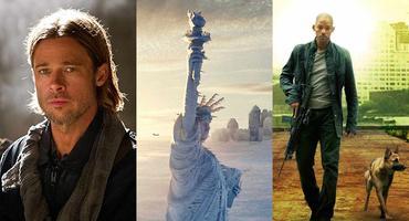 Die besten Katastrophen-, Zombie- & Weltuntergangsfilme zum Streamen