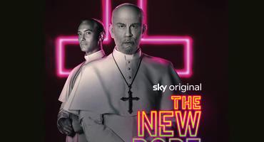 The New Pope: Das verspricht die neue Serie mit Jude Law und John Malkovich